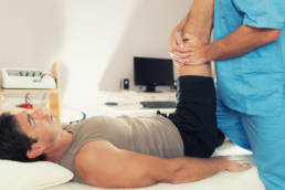 Best Chiropractic & Physiotherapy in Perth