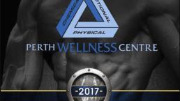 perth-wellness-official-sponsor - O'Mara Classic 2017