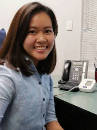 Perth Wellness Centre - Team - Soo Yin Ooi - Occupational Therapist (1)