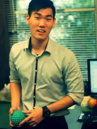 Perth Wellness Centre - Team - Wayne C Sun - Physiotherapist (1)