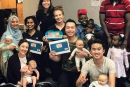Perth Wellness Centre - Thank you to everyone who came to our baby massage - Image 1
