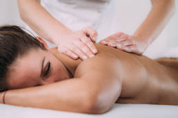 Deep Tissue Massage - Perth Wellness Centre