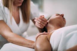 Massage Therapy - Perth Wellness Centre