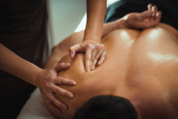 Myofascial Release Therapy 2 - Perth Wellness Centre
