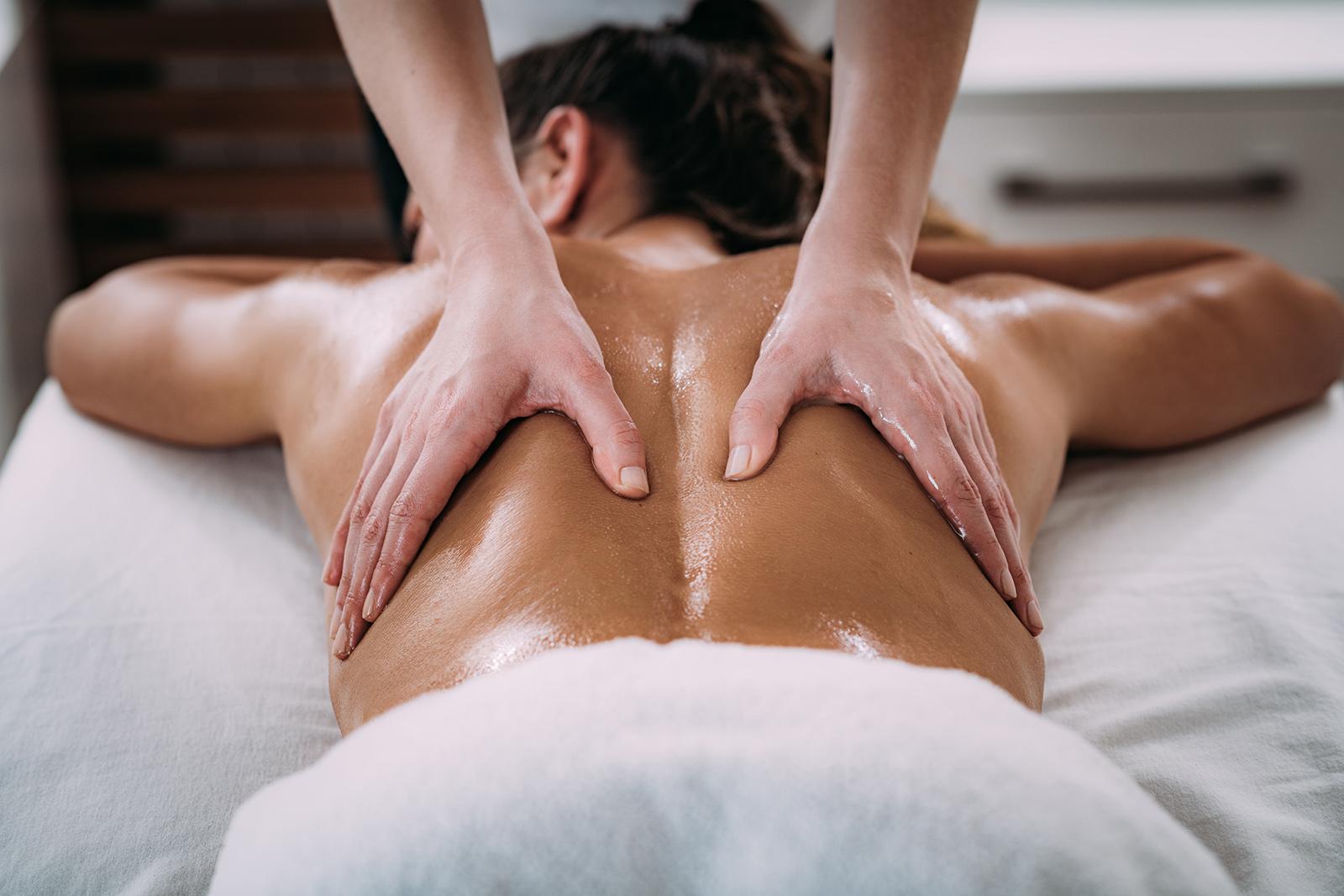 Massage Massage Therapy