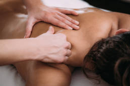 Trigger Point Therapy - Perth Wellness Centre